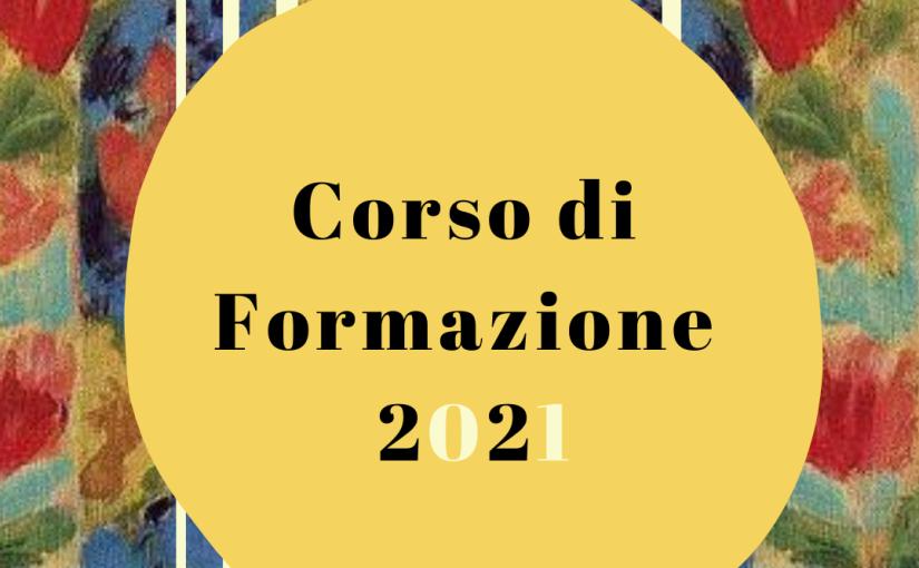 Corso di Formazione2021